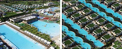 Regnum Karya golf resort, Belek-ANTALYA
